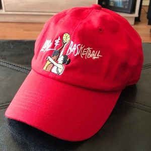"""Other - 🏀 """"Love and Basketball"""" dad cap"""